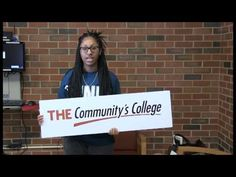 THE Community's College Video:  Lisa, Perry, Karen, Brittni, Amy and Sharon