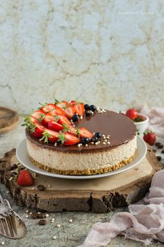 Healthy Cake, Good Food, Fun Food, Quinoa, Camembert Cheese, Cheesecake, Ballet, Cakes, Drinks