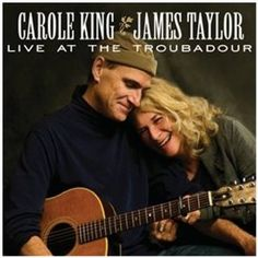 Carole King and James Taylor Get Together Again To Sing Some Of Their Greatest Songs