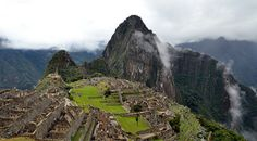 Organic Spa Magazine » Enchanting PERU
