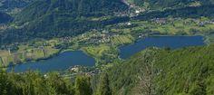 I laghi del Veneto - Laghi - Promozione turistica del Veneto