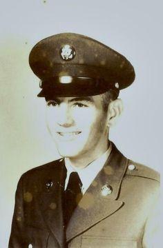 Virtual Vietnam Veterans Wall of Faces | DAVEY M ADAMS | ARMY