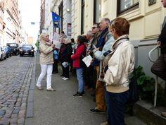 Visite de Lübeck #instantVDS16