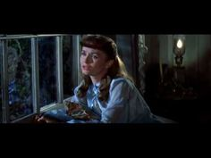 Tammy and the Bachelor       1957 Clip with Debbie Reynolds singing theme