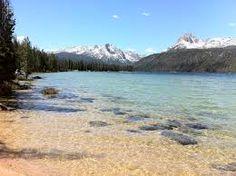 redfish lake - Google Search
