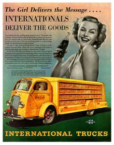 International Trucks.