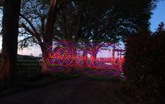 Just had christmas lights and spun them around in a circle :) Light Painting, Light Photography, Christmas Lights, Drawings, Christmas Rope Lights, Sketches, Sketch, Drawing, Portrait