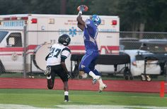 Photo gallery: Sebastian River vs. Bayside football