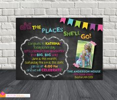 50 Pieces 67803 Dr Seuss Oh The Places Youll Go Bookmark Assortment Set
