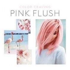 Keune Color Craving Pink Flush