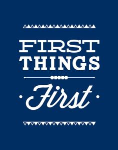 First things first... Everything worthwhile sounds daunting at first... Take first steps to get you there!