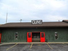 Gun Shop Owner Says He's Been Forced to Turn Over 165 Customer Records — Why He Fears 'Door-to-Door Confiscation' Could Be Next