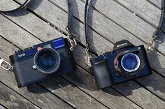Sony A7R & Leica M9   Flickr - Photo Sharing!