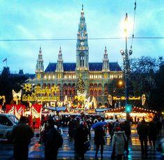 Foto di Vienna, Austria