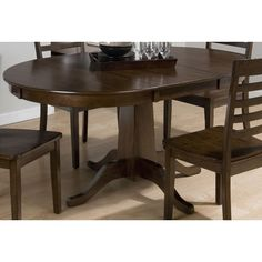 Taylor Cherry Dining Table