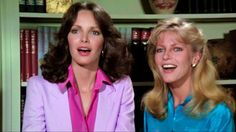 Love Boat Angels is on Charlies Angels...
