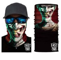 Need a face mask that's unique, and will protect you from the elements? All our Fast Mask products are made from the highest quality materials. Motocross Gloves, Motorcycle Gloves, Half Face Mask, Face Masks, Halloween Outfits, Halloween Fashion, Shield Design, Neck Warmer, Hair Ties