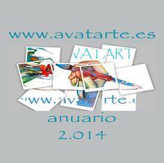 Video anuario de artistas Avatarte 2014