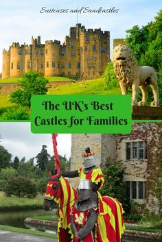 Uk's best castles for families (scheduled via http://www.tailwindapp.com?utm_source=pinterest&utm_medium=twpin&utm_content=post143767389&utm_campaign=scheduler_attribution)