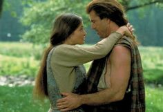 Braveheart - William Wallace and Murron