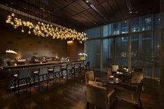 Новый отель Conrad Beijing в Пекине, Жизнь, Buro 24/7