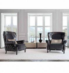 Fortune collection by tecninova - sillon - sillon / armchair 1732