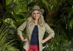 I'm A Celeb's Emily Atack 'keen to set record straight' about fling with disgraced Strictly star Seann Walsh The Inbetweeners, Upcoming Series, Celebrity Stars, Photo Grouping, London Life, Ex Girlfriends, Celebs, Celebrities, Lineup