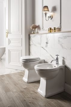 Merging Contemporary Technology With Classic Design For True Bathroom  Masterpieces   Back To Wall. Bathrooms   SuitesLuxury ...