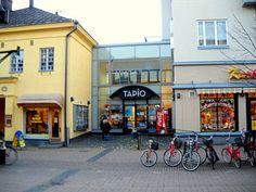 Cinema Tapio, Joensuu, Finland.