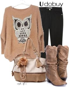 """""""udobuy contest"""" by styleofe on Polyvore"""