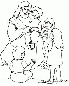 Jesus Coloring Sheets jesus loves me jesus love me and the other children too Jesus Coloring Sheets. Here is Jesus Coloring Sheets for you. Jesus Coloring Sheets 13689 jesus free clipart Jesus Coloring Sheets jesus loves me . Sunday School Kids, Sunday School Activities, Sunday School Lessons, Sunday School Crafts, Jesus Coloring Pages, Colouring Pages, Coloring Pages For Kids, Coloring Books, Coloring Sheets