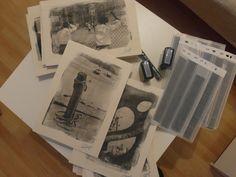 Liquid emulsion photography Polaroid Film, Photography, Photograph, Fotografie, Photoshoot, Fotografia