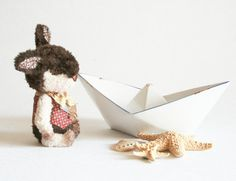 In the mix..  by Tranquillina on Etsy