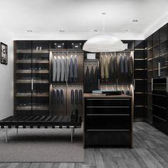 Vestidores y closets | homify