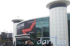 Lunch at Prezzo and cinema at Cineworld in Didcot