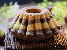 Dieser Kuchen ist ein echter Klassiker. Marmorkuchen - smarter - Zeit: 25 Min. | eatsmarter.de