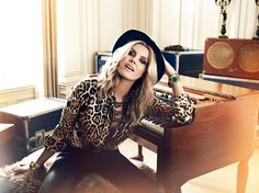 Song Premiere: Grace Potter and the Nocturnals Board the Devils Train | Music News | Rolling Stone