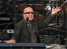 famous canadians - Google Search YEAH!!!!! Paul Shaffer ________ Love him. A real New Yorker for so many years now.