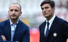 Ecco il colpo dell'Inter, ora e' ufficiale (e non si tratta di Banega) Colpo a parametro zero per l'Inter. In attesa di ufficializzare l'ingaggio di Ever Banega, la società nerazzurra chiude il colpo che non ti aspetti. È stato così inaugurato con la prima ufficialità d #inter #calciomercato