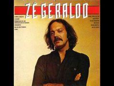 ZÉ GERALDO ( COLETÂNEA VELEIRO CBS - 1981 )