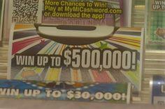 Clare County Woman Wins Jackpot Twice - Northern Michigan's News Leader