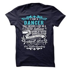I Am A Dancer T Shirts, Hoodies, Sweatshirts