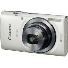 Henry's - Canada's digital camera store. Shop online for new, used and demo digital cameras, buy digital SLRs and video cameras. Save on top camera brands - Stores located in Ontario, Manitoba and Nova Scotia. Canon Ixus, Canon Zoom, Compact, Canon Powershot Elph, Camera Store, Canon Digital, Digital Cameras, Point And Shoot Camera, Shooting Range