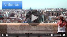 Vidéo d'information touristique sur la ville de Valence : informations de voyage, histoire, carte et lieux d'intérêt pour vos vacances à Valence.