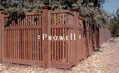 Image from http://www.prowellwoodworks.com/fences/fence_2.jpg.