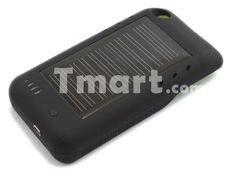 solar charging case for Ipod/iPhone, $15.76