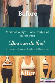 505 Best Medical Weight Loss Center Of Harrisburg Images In 2019