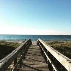 St. George Island- one of Florida's best beaches