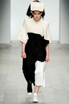 Sasu Kauppi: Fashion, Food, Finland | Fashion, Graduates, Louise Wilson, MA | 1 Granary