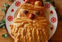 10 Mikulás-köszöntő süteményrecept Waffles, Pancakes, Pie, Breakfast, Recipes, Food, Christening, Torte, Morning Coffee